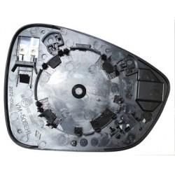 Piastra con specchio curvo termica SX