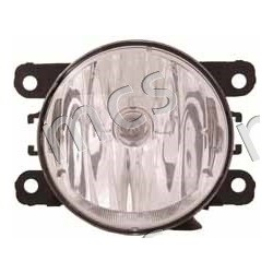 Proiettore fendinebbia (PSX24W) incolore tipo Valeo SX/DX