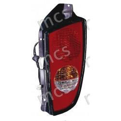 Gruppo ottico fanale posteriore DX (2001-11/2003)