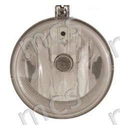 Proiettore fendinebbia incolore SX/DX