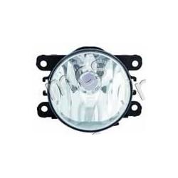 Proiettore fendinebbia (H16) incolore tipo Valeo SX/DX