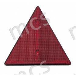 Catadiottro triangolare con...