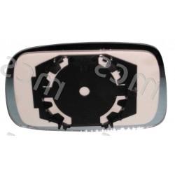 Piastra con specchio curvo DX