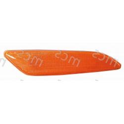 Gruppo ottico fanale laterale arancio (A.R. 147 2004>2010) DX