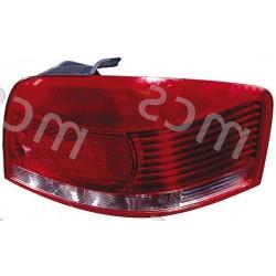 Gruppo ottico fanale posteriore DX