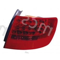 Gruppo ottico fanale posteriore a Led DX