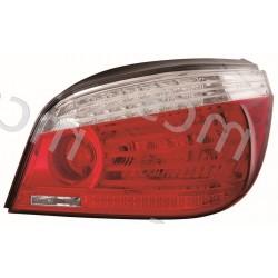 Gruppo ottico fanale posteriore tipo Hella - a Led DX
