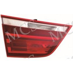Gruppo ottico fanale posteriore interno tipo Valeo SX