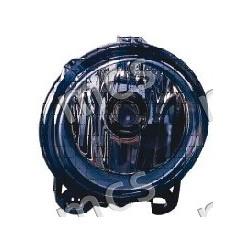 Proiettore fendinebbia (H11) incolore SX (>2003)