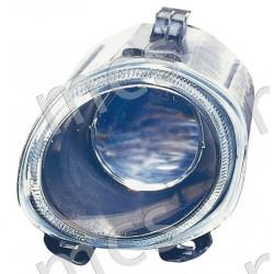 Proiettore fendinebbia (H3) SX (>2002)