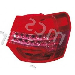 Gruppo ottico fanale posteriore DX 2008--2010