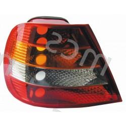 Gruppo ottico fanale posteriore DX 5 porte Siena