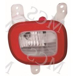 Gruppo ottico fanale posteriore (Dx - retromarcia, Sx - retronebbia) DX