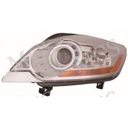 Proiettore (H7-H7) con motore per regolazione tipo Hella SX 2012--