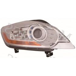 Proiettore (H7-H7) con motore per regolazione tipo Hella DX 2012--