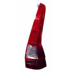 Gruppo ottico fanale posteriore tipo Hella DX