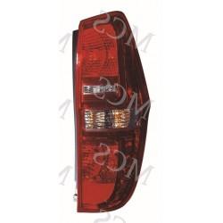 Gruppo ottico fanale posteriore DX (1 portellone)