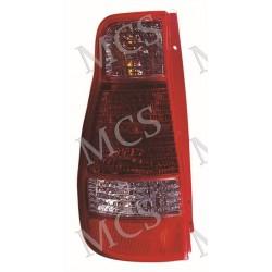 Fanale posteriore SX (2007>)