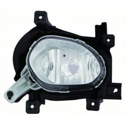 Proiettore fendinebbia (H8) incolore SX
