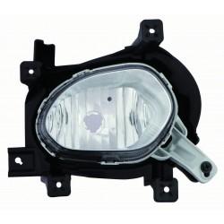 Proiettore fendinebbia (H8) incolore DX