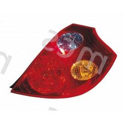 Gruppo ottico fanale posteriore DX (5 PORTE)
