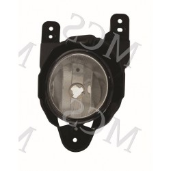 Proiettore fendinebbia (H27W/2) incolore DX
