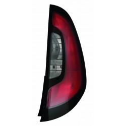 Gruppo ottico fanale posteriore Tipo Seogu DX