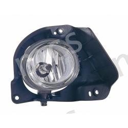 Proiettore fendinebbia (H11) incolore SX (Standard)