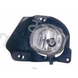 Proiettore fendinebbia (H11) incolore DX (Standard)
