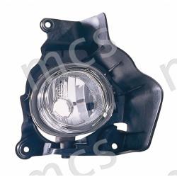 Proiettore fendinebbia (H11) incolore vers. sport SX (Sport)