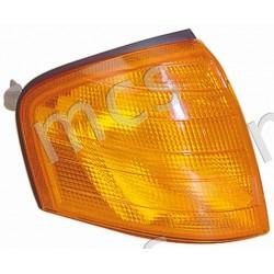 Fanale anteriore arancio SX (Elegance/Sport )