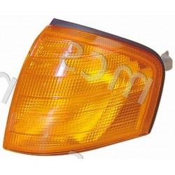 Fanale anteriore arancio DX (Elegance/Sport )