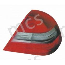 Trasparente posteriore SX (Elegance/Sport )