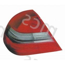 Trasparente posteriore DX (Elegance/Sport )
