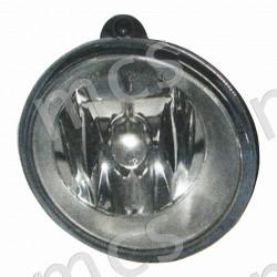 Proiettore fendinebbia (H1) incolore tipo Valeo SX