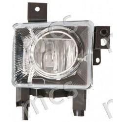 Proiettore fendinebbia (H3) incolore SX Sport