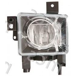 Proiettore fendinebbia (H3) incolore DX Sport