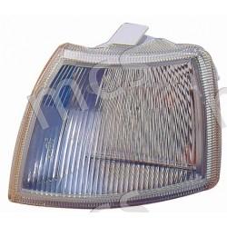 Gruppo ottico fanale anteriore bianco SX (1992--10/1995)