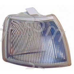 Gruppo ottico fanale anteriore bianco DX (1992--10/1995)