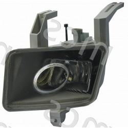 Proiettore fendinebbia (H3) incolore DX