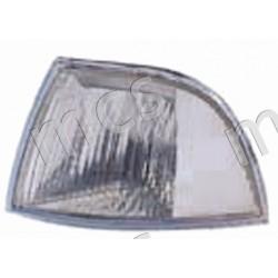 Fanale anteriore bianco SX