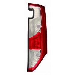 Gruppo ottico fanale posteriore tipo Koito DX 2 portellone