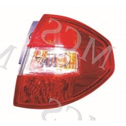 Gruppo ottico fanale posteriore esterno DX
