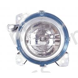 Proiettore (H1) luce di...