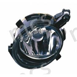 Proiettore fendinebbia (HB4) incolore SX
