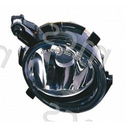 Proiettore fendinebbia (HB4) incolore DX