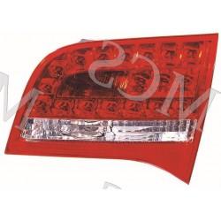 Gruppo ottico fanale posteriore interno a Led SW DX