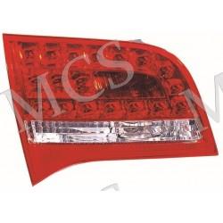 Gruppo ottico fanale posteriore interno a Led SX