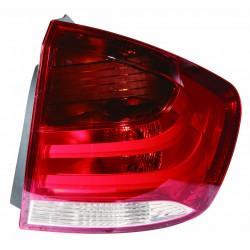 Gruppo ottico fanale posteriore esterno tipo Olsa DX