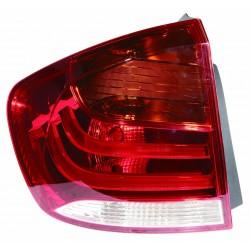 Gruppo ottico fanale posteriore esterno tipo Olsa SX